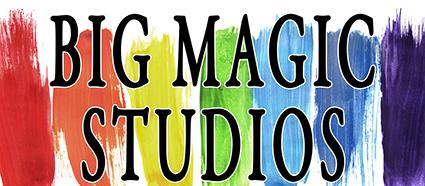 Big Magic Studios